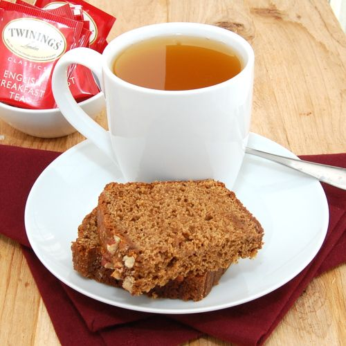 Gingerbread Loaf   Sweet Pea's Kitchen