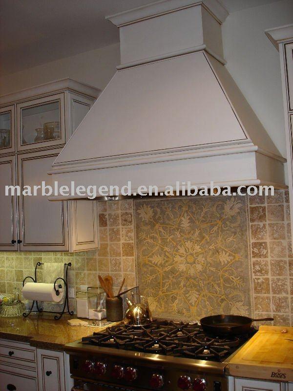 hood amp backsplash height kitchen ideas pinterest