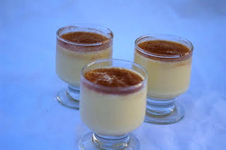 ... pie pumpkin custard cooked custard eggnog cooked custard eggnog