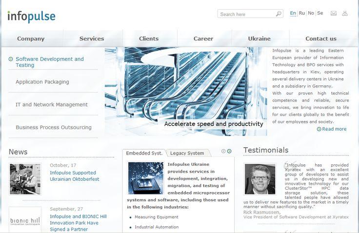 Українська компанія розробки