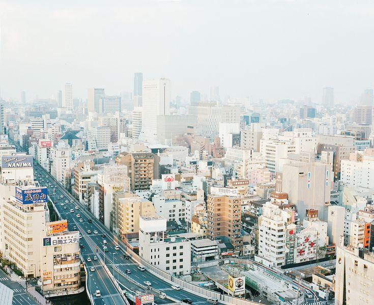 a whole new world // hideaki hamada