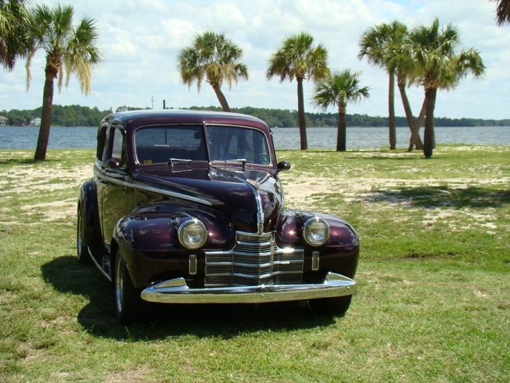 Series 70 4 door sedan streetrod all steel original body for 1940 oldsmobile 4 door sedan