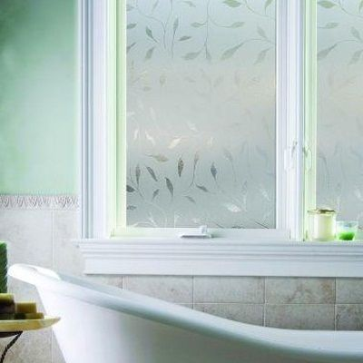 Thomas Hicks Decorative Window Film Cool Products