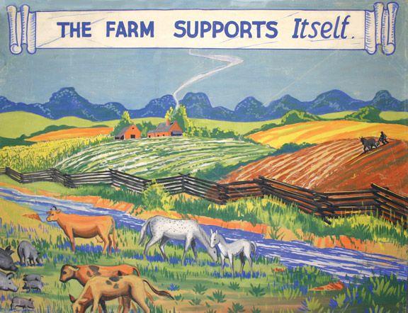 five aces farm