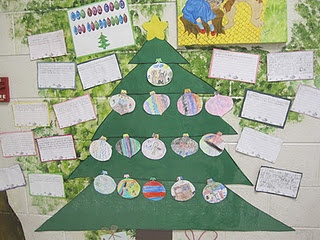 Descriptive Writing - Christmas Market by natwest87 - UK Teaching ...
