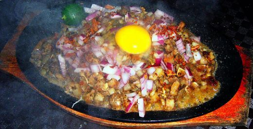 How to Cook Sisig - Authentic Filipino Recipe Perfect with Beer