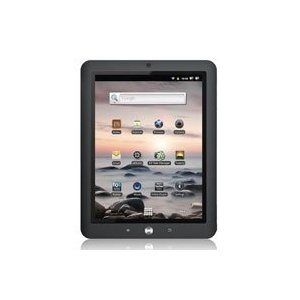 Coby Kyros 8-Inch Android 2.3 4 GB Internet Touchscreen Tablet with ...