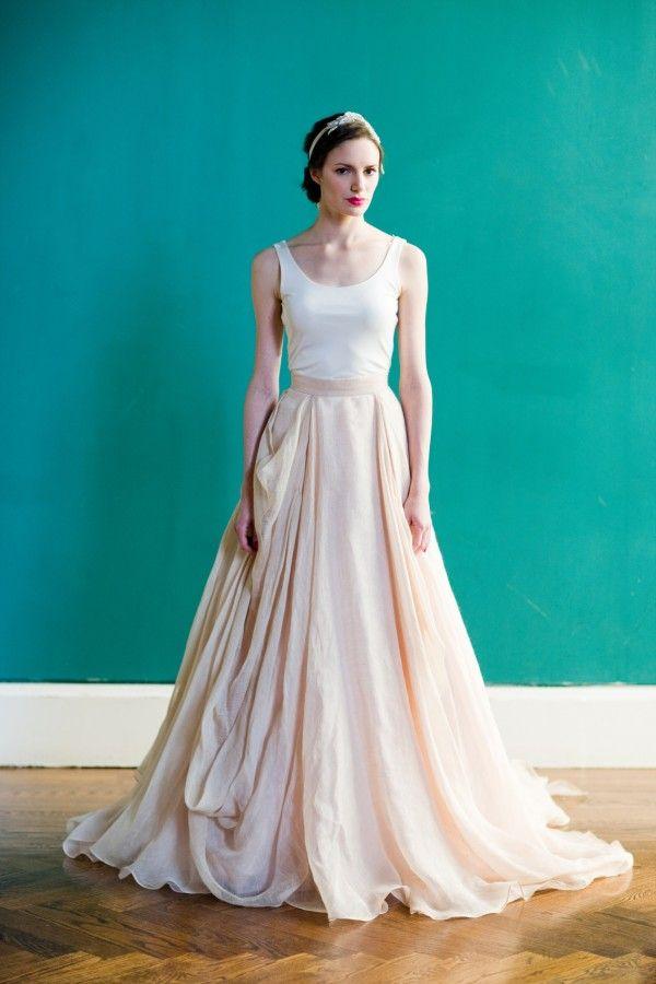 Tank Wedding Dresses - List Of Wedding Dresses