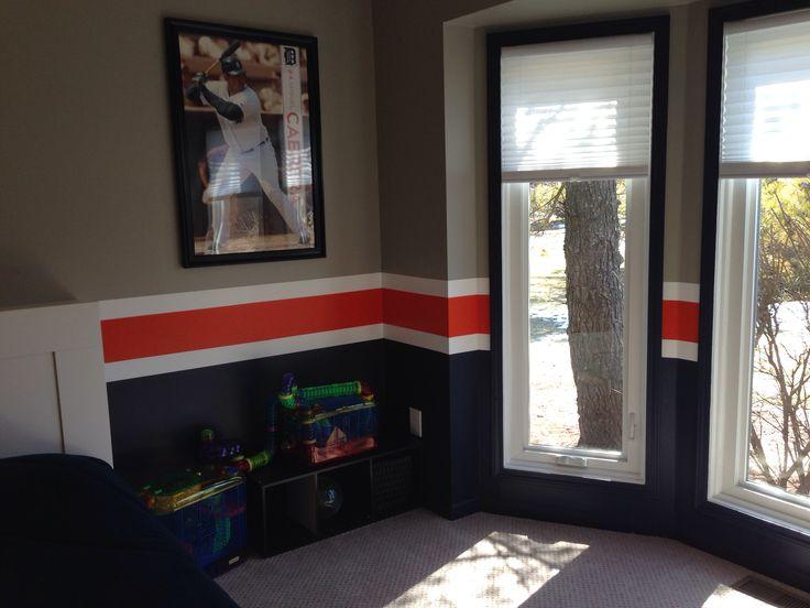 detroit tigers baseball room poster of cabrera