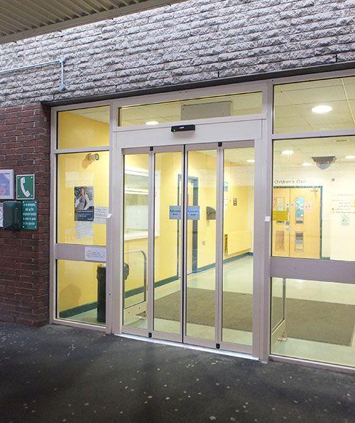 Pin by gilgen door systems uk on gilgen automatic doors for Door 2 door rotherham