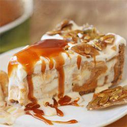 Pumpkin Ice Cream Pie | Desserts | Pinterest