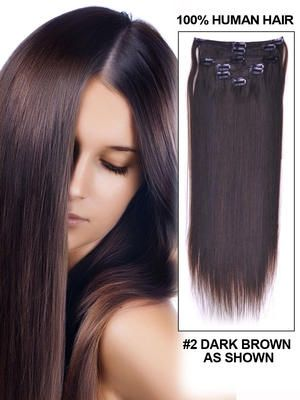 Indio Remy Hair Extensions 87