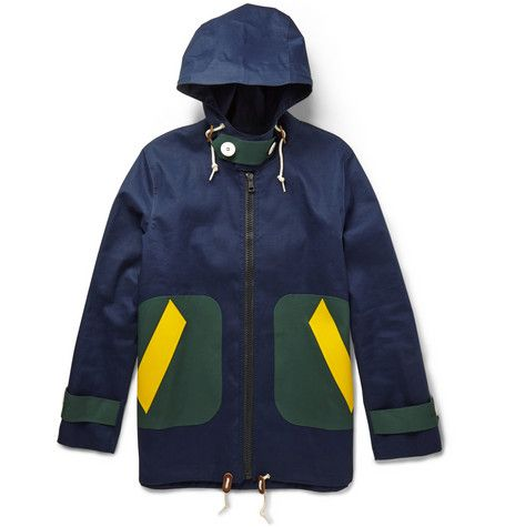 picture Mackintosh x Band Of Outsiders Outerwear