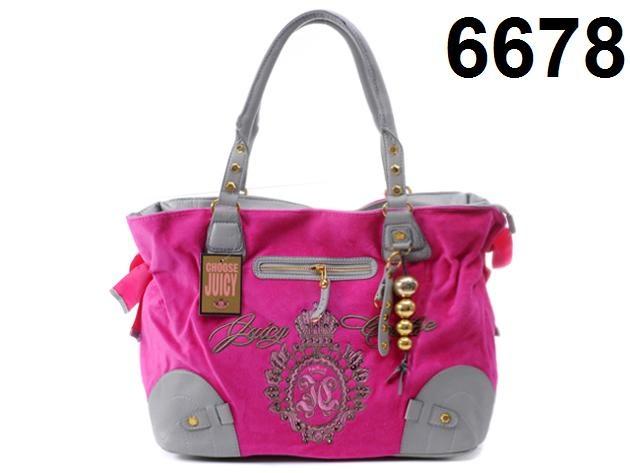 Wholesale juicy couture replica handbags cheap juicy couture handbags