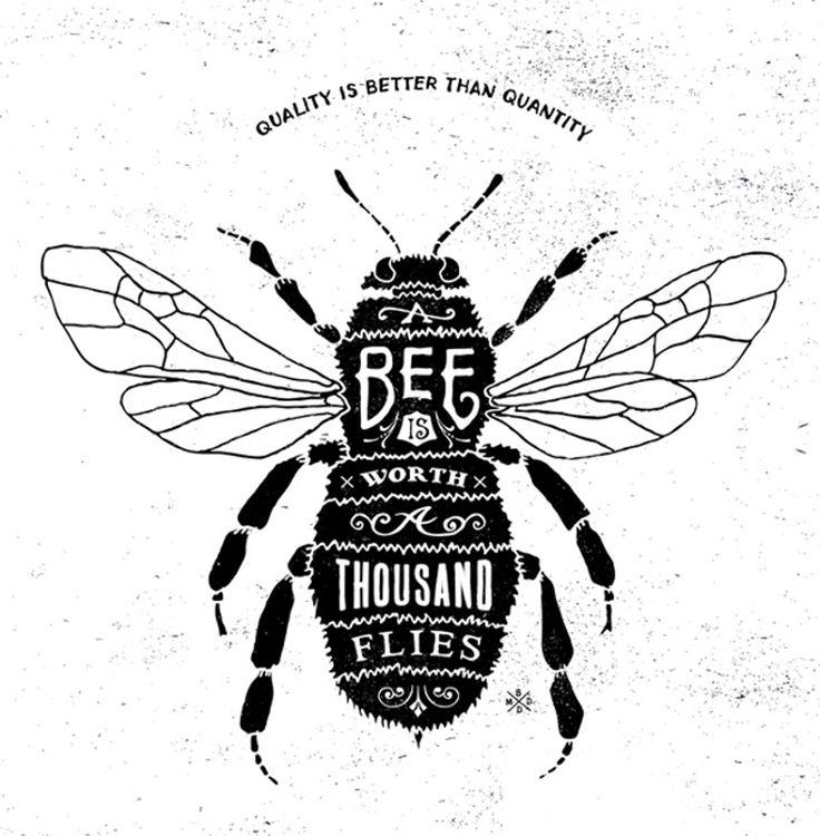 Gallery For gt Vintage Honey Bee Art