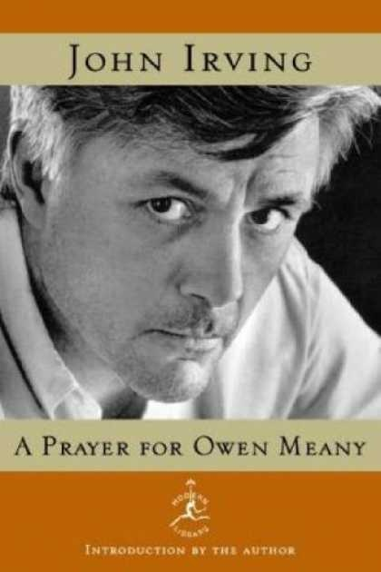 Pastel a Prayer for Owen Meany