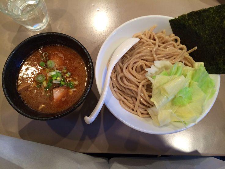 つけ麺の画像 p1_17