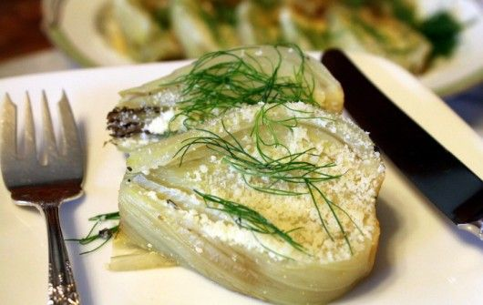 Braised Fennel - IMG_1207 | Eat to Live & Enjoy It! | Pinterest