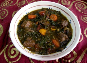 Beef and Bacon Stew with Veggies | Primal for Health and Life | Pinte ...