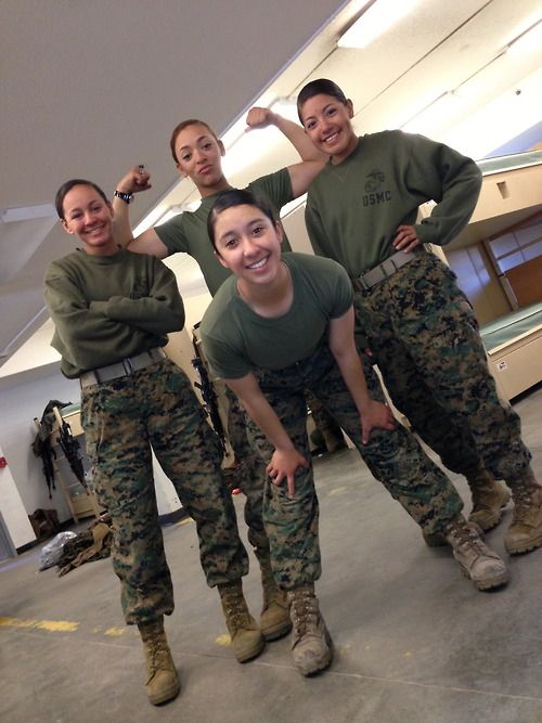 U.S. Military Women Exposed to More Combat Than Ever Before