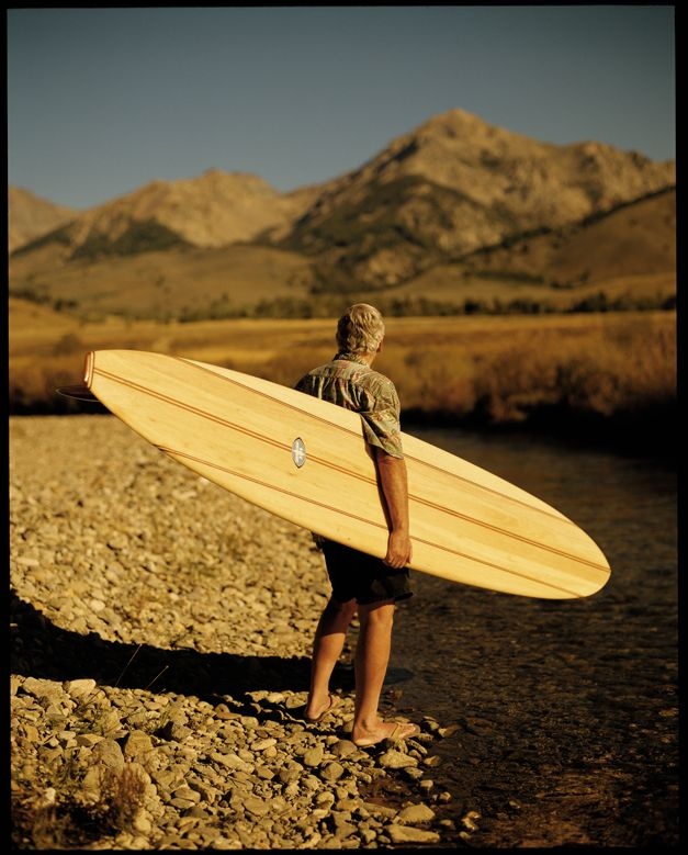 ... enclave of surfers, surfing legends, and innovators in the sport.