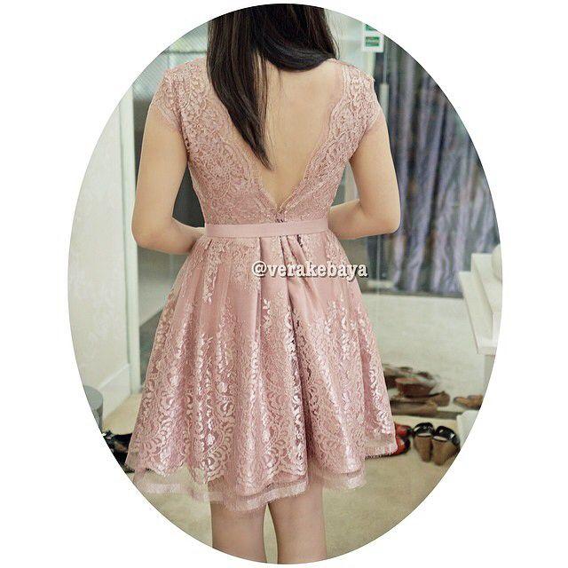 Dress kebaya bridesmaid by vera kebaya.   Kebaya   Pinterest