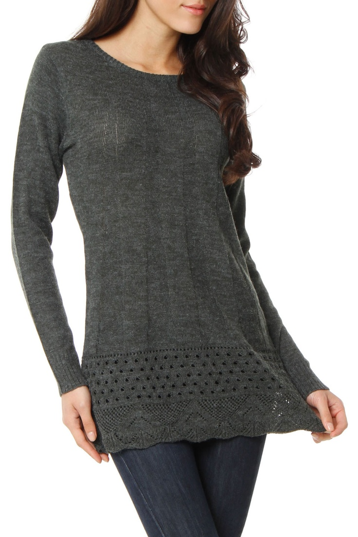 Find long sweaters for leggings at ShopStyle. Shop the latest collection of long sweaters for leggings from the most popular stores - all in one.