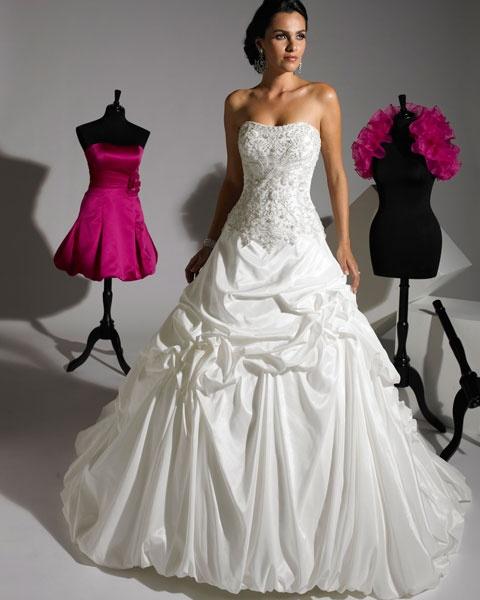 Eternity Bridal D5002  Wedding Clothes  Pinterest