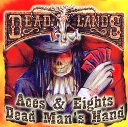 dead mans hand aces and eights