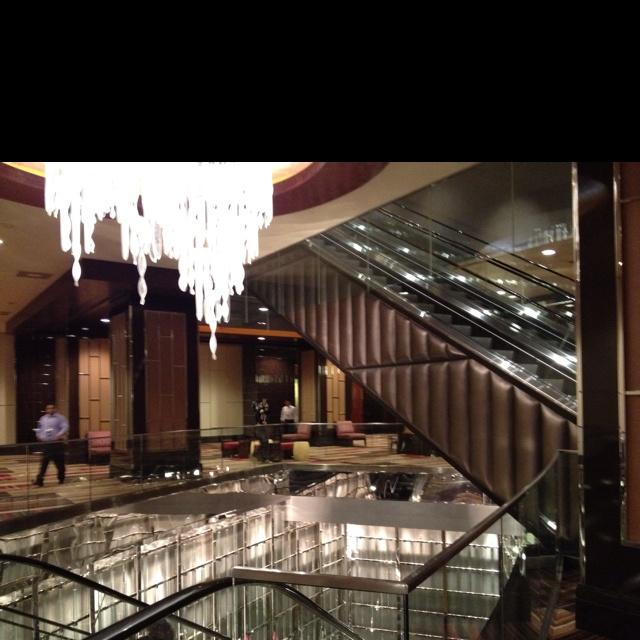 cosmopolitan las vegas hotel affiliation