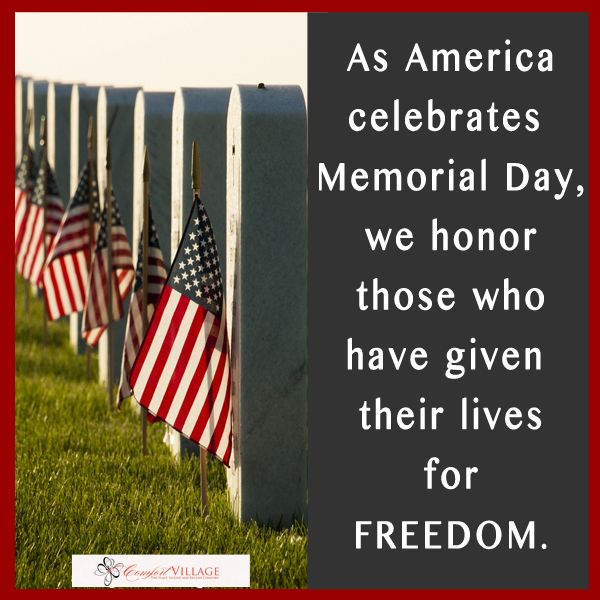 memorial day day quotes