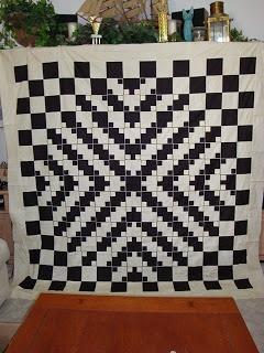 Richmond: Free Quilt Pattern for Richmond Reds