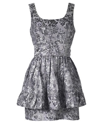 LD280 - Christmas Cracker Dress  - Christmas Cracker Dress, Bargain Skirts, Bargains Womens, Clothing, Accessories, Joe Browns