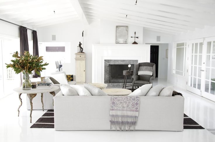 shades of white by Kathleen Clements Design