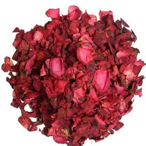 rose petal tea | *Cold mornings* | Pinterest
