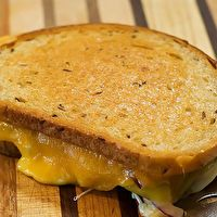 Pioneer Woman's Favorite Sandwich by The Pioneer Woman Cooks Made ...