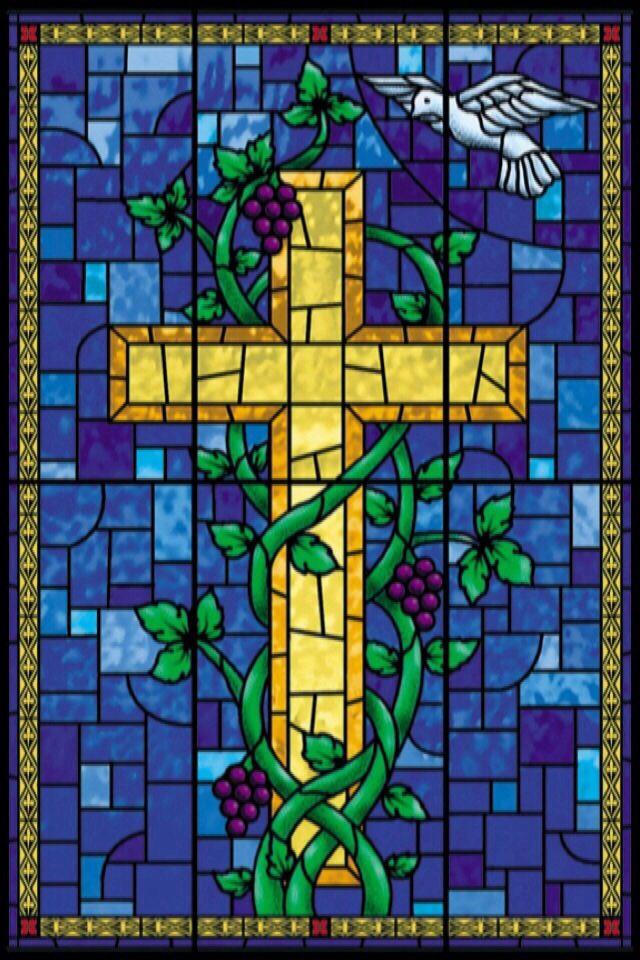 iPhone Wallpaper - Easter Cross tjn | iPhone Wallpaper ...