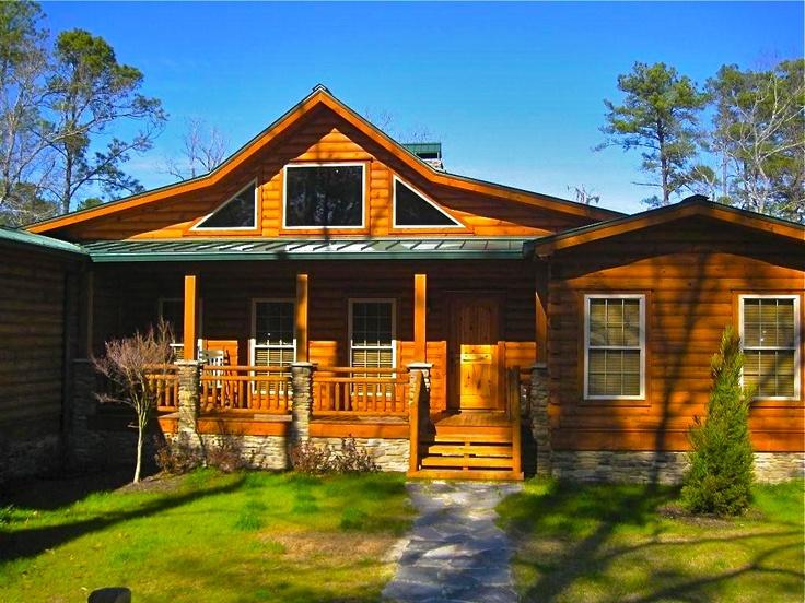 Pin By Blue Ridge Log Cabins On Pisgah Log Home Series