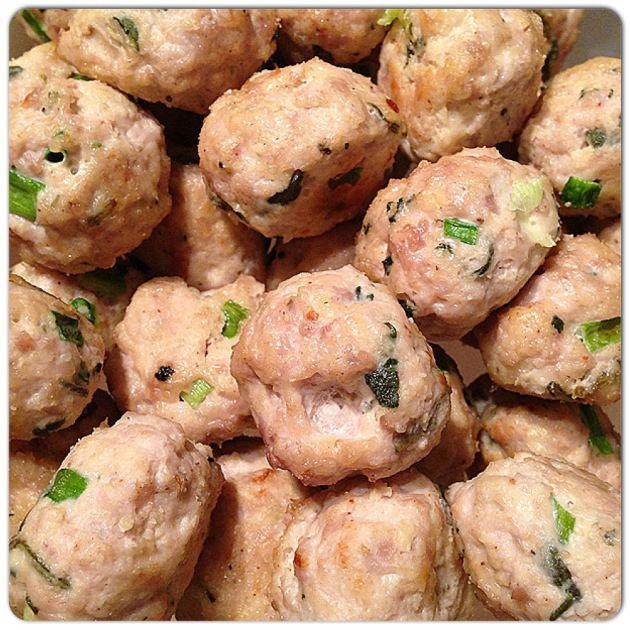 turkey meatballs | Food... yum yum food !! | Pinterest