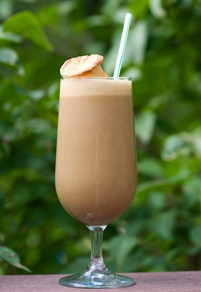 Toasted Marshmallow Shakes…and a Crush | Recipe