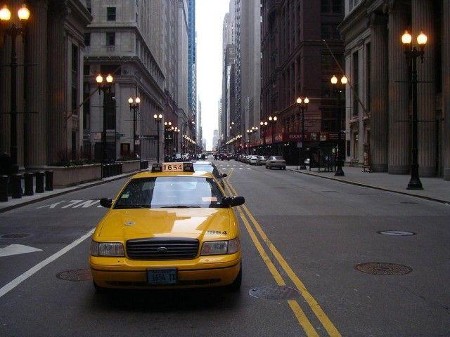 uber technologies cities