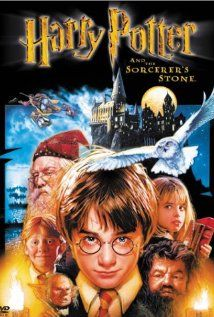 Harry Potter and the Philosopher's Stone (2001)   ...and all the others :)