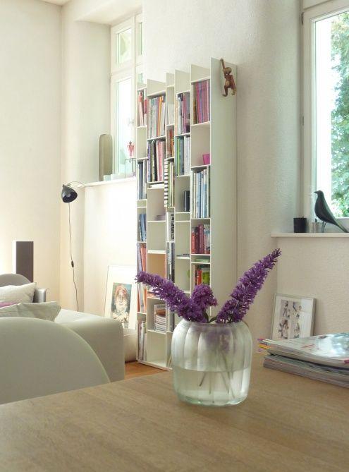 gepflückt , Tags Vase + Blumen + Deko + Wohnzimmer