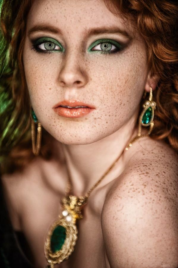Red hair - Wikipedia
