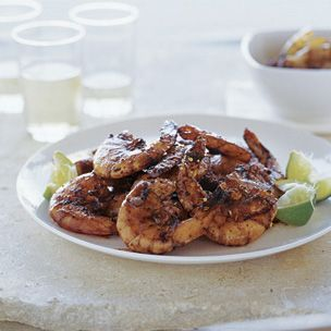 Southern-Style Barbecued Shrimp (Granulated Honey) | Williams-Sonoma