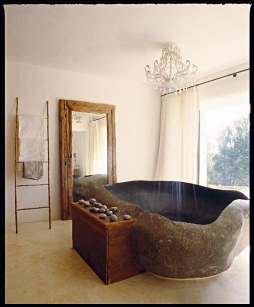 Best bathroom ever dream big pinterest for Best bathrooms ever