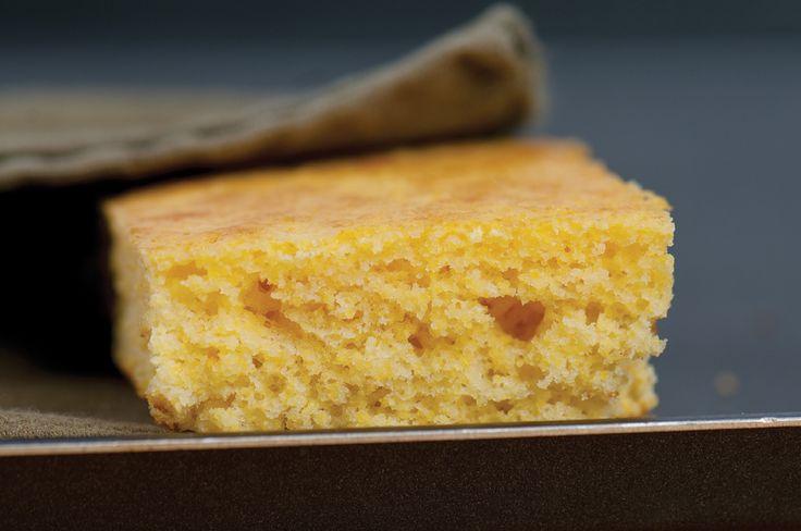 Honey cornbread recipe | breads | Pinterest