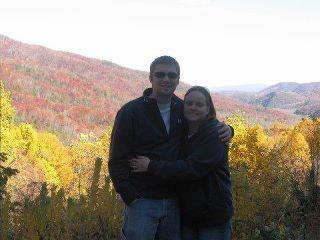 Kathleen Schreier '04 and Chad Schreier '05 M'09