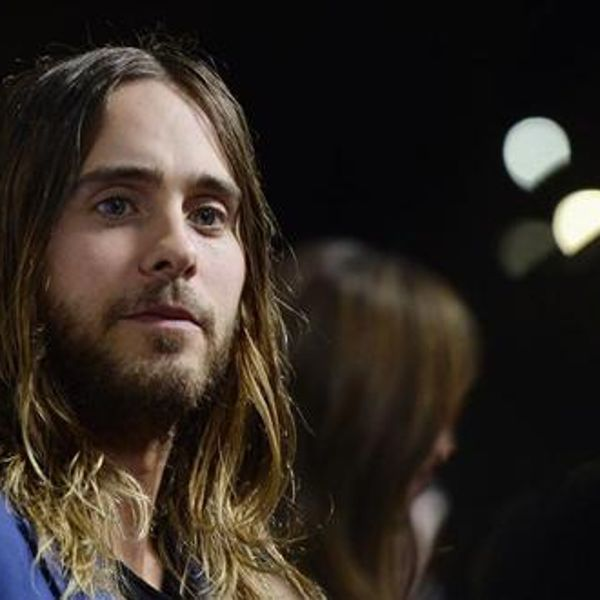 real story. Leto, 41, plays Rayon, a HIV-positive transgender woman