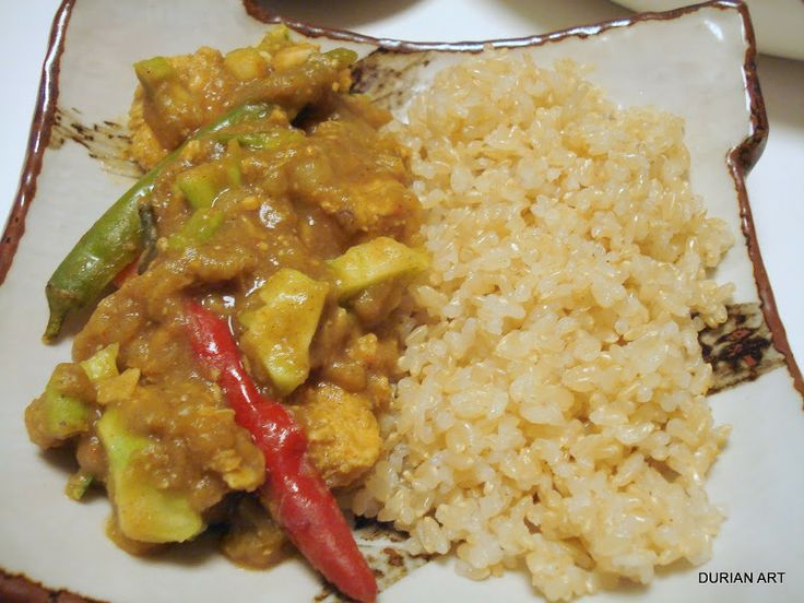 kare raisu (curry-rice) , make Japanese curry from scratch